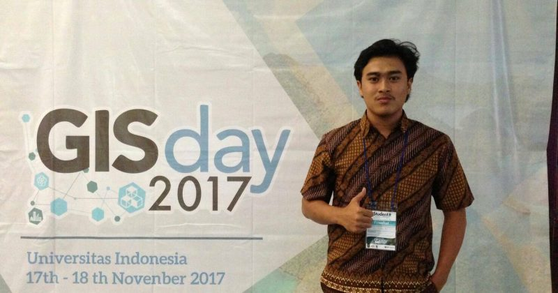 FINALIS Student Competition Story Map Arc-Gis Online